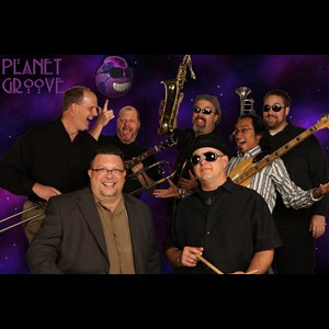 Herscher Funk Band | Planet Groove