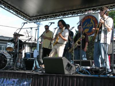Planet Groove | La Grange Park, IL | Cover Band | Photo #3