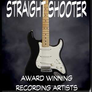 Pauls Valley 80s Band | Straight Shooter