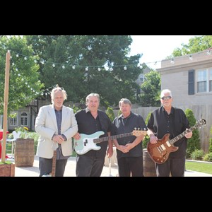 Wichita 60s Band | Straight Shooter