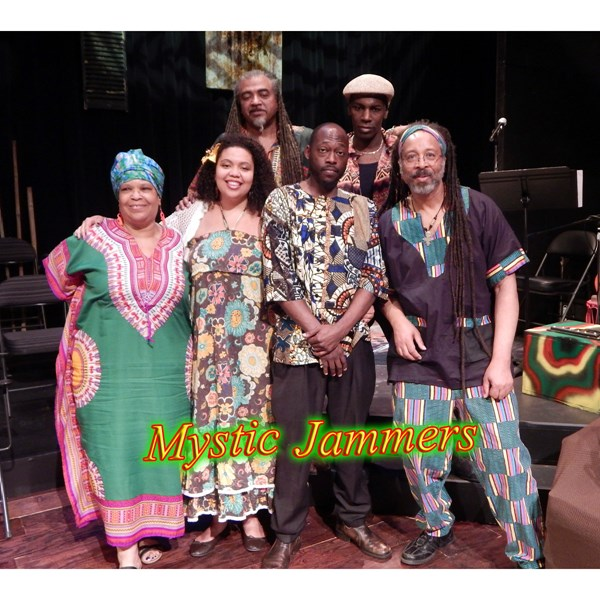The Mystic Jammers - Reggae Band - Providence, RI