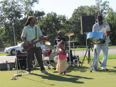 The Mystic Jammers | Providence, RI | Reggae Band | Photo #15