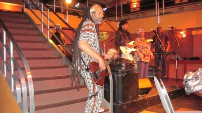 The Mystic Jammers | Providence, RI | Reggae Band | Photo #16