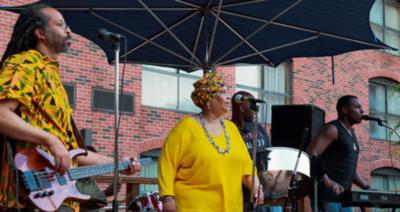 The Mystic Jammers | Providence, RI | Reggae Band | Photo #20