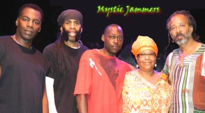 The Mystic Jammers | Providence, RI | Reggae Band | Photo #2