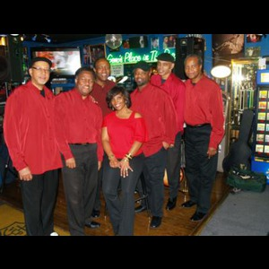 Gifford Motown Band | Euphony Band