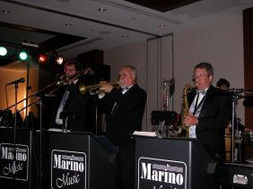 Marino Music | Nashville, TN | Variety Band | Photo #14