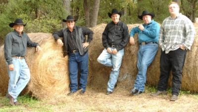 Pat Waters & Chainlink Band/George Strait Tribute | Bridgeport, TX | Country Band | Photo #4