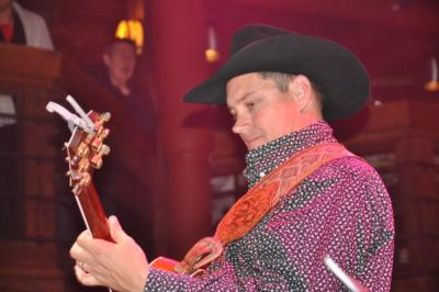 Pat Waters & Chainlink Band/George Strait Tribute | Bridgeport, TX | Country Band | Photo #12