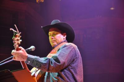 Pat Waters & Chainlink Band/George Strait Tribute | Bridgeport, TX | Country Band | Photo #11