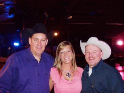 Pat Waters & Chainlink Band/George Strait Tribute | Bridgeport, TX | Country Band | Photo #23