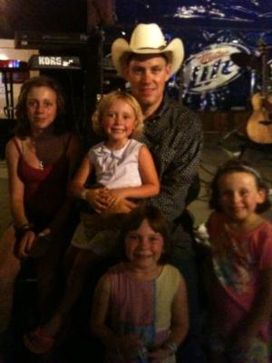 Pat Waters & Chainlink Band/George Strait Tribute | Bridgeport, TX | Country Band | Photo #10