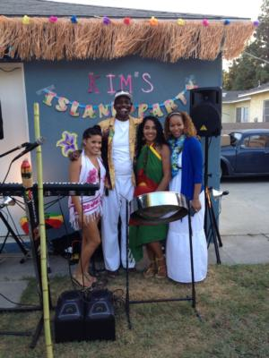 Adontis Steeldrum | Anaheim, CA | Steel Drum | Photo #10