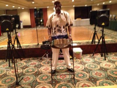 Adontis Steeldrum | Anaheim, CA | Steel Drum | Photo #12