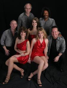 California Los Angeles Variety Groups | Hollywood, CA | Cover Band | Photo #15