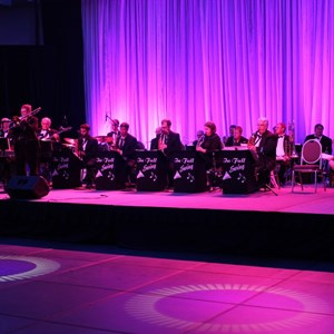 Mount Perry 30s Band | In Full Swing Big Band