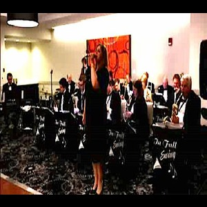 Deshler Jazz Orchestra | In Full Swing Big Band