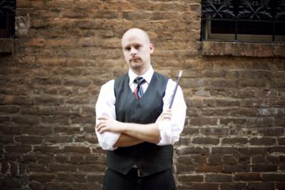 Master Illusionist Matt Adams | Madison, AL | Magician | Photo #3