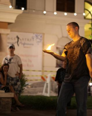 Matt Adams Magic | Madison, AL | Magician | Photo #8