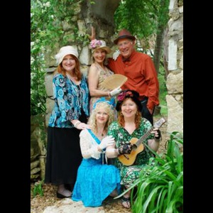 San Antonio 40's Hits Musician | The Studebakers