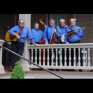 Wheeling Bluegrass Band | Leipers Fork Bluegrass