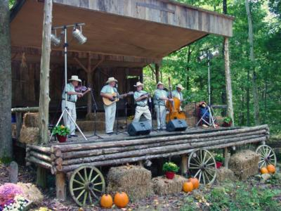 Leipers Fork Bluegrass | Columbia, TN | Bluegrass Band | Photo #19