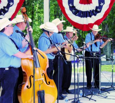Leipers Fork Bluegrass | Columbia, TN | Bluegrass Band | Photo #24