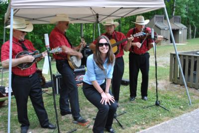 Leipers Fork Bluegrass | Columbia, TN | Bluegrass Band | Photo #21
