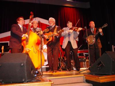 Leipers Fork Bluegrass | Columbia, TN | Bluegrass Band | Photo #23