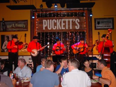 Leipers Fork Bluegrass | Columbia, TN | Bluegrass Band | Photo #13