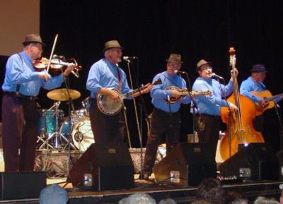 Leipers Fork Bluegrass | Columbia, TN | Bluegrass Band | Photo #25