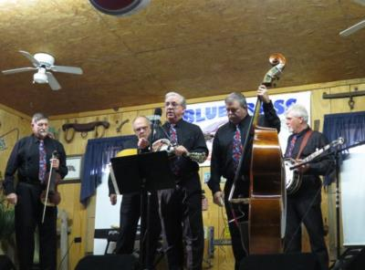 Leipers Fork Bluegrass | Columbia, TN | Bluegrass Band | Photo #10