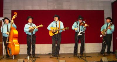 Leipers Fork Bluegrass | Columbia, TN | Bluegrass Band | Photo #7