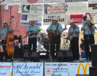 Leipers Fork Bluegrass | Columbia, TN | Bluegrass Band | Photo #5