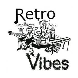 Cincinnati Oldies Band | The Retro-Vibes