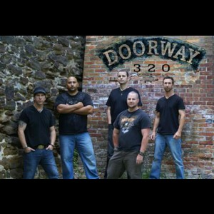 Philadelphia, PA Christian Rock Band | Doorway 320