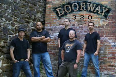 Doorway 320 | Philadelphia, PA | Christian Rock Band | Photo #1