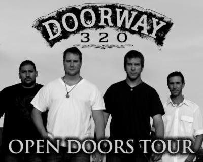 Doorway 320 | Philadelphia, PA | Christian Rock Band | Photo #2