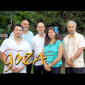 Ellenburg Latin Band | Goza Latin Brazilian Band