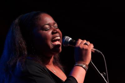 Anastasia Rene | East Elmhurst, NY | Variety Band | Photo #1