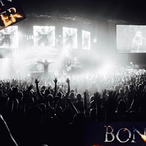 San Diego, CA Bon Jovi Tribute Band | Livin' On A Prayer: Bon Jovi Tribute Artist