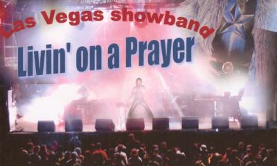 Livin' On A Prayer: Bon Jovi Tribute Artist | San Diego, CA | Bon Jovi Tribute Band | Photo #2