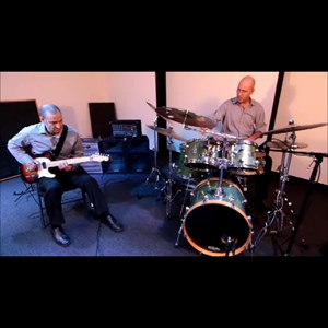 Bruceville Jazz Duo | Doug Anthony