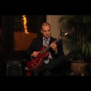 Austin, TX Jazz Trio | Doug Anthony