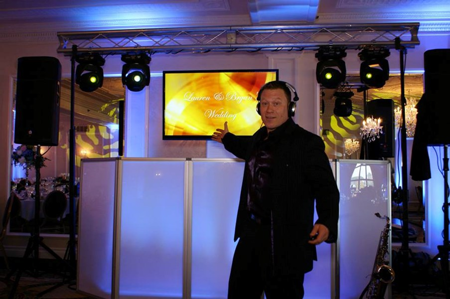 Entertainment Makers Event Planning - Party DJ - Nutley, NJ