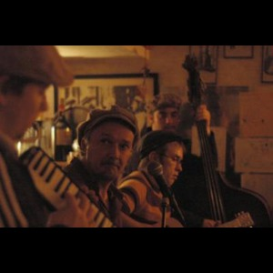 New York City French Band | Manouche Bag