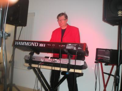 Tom Miller | Boynton Beach, FL | Keyboards | Photo #12