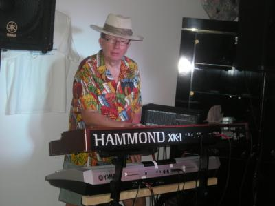 Tom Miller | Boynton Beach, FL | Keyboards | Photo #10
