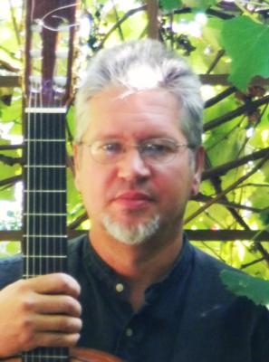 Alexander Vlassenkov Classical Guitarist | Branford, CT | Classical Guitar | Photo #5