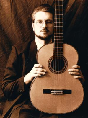Alexander Vlassenkov Classical Guitarist | Branford, CT | Classical Guitar | Photo #10
